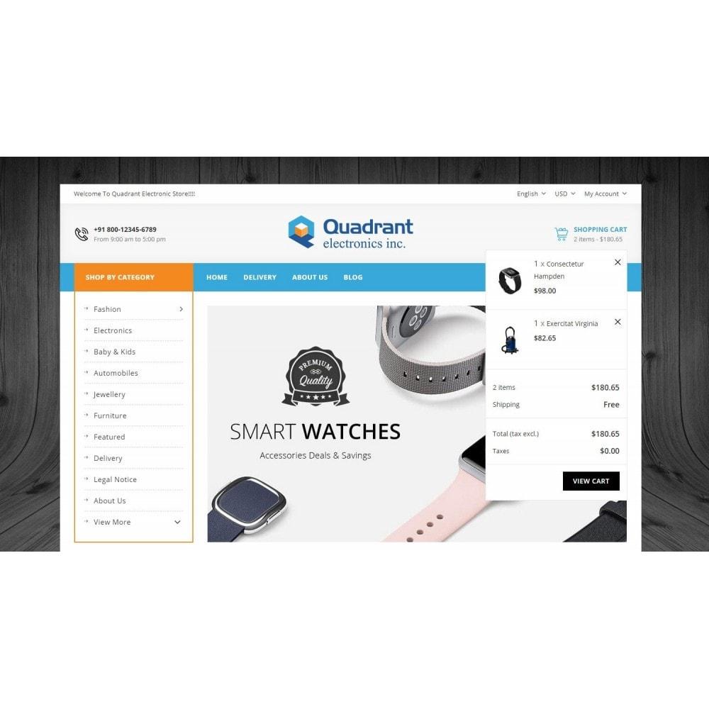 theme - Electronics & Computers - Quadrant - Electronic Store - 7