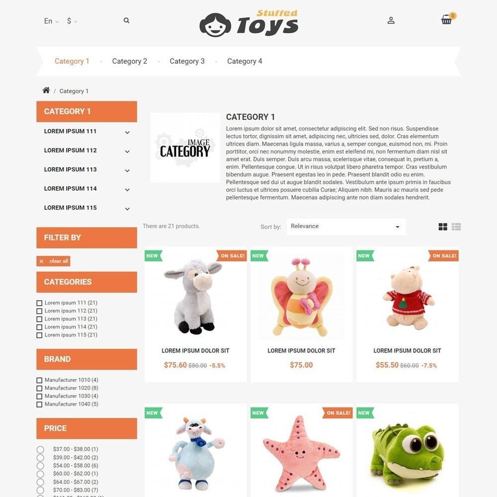 theme - Enfants & Jouets - StuffedToys - 2