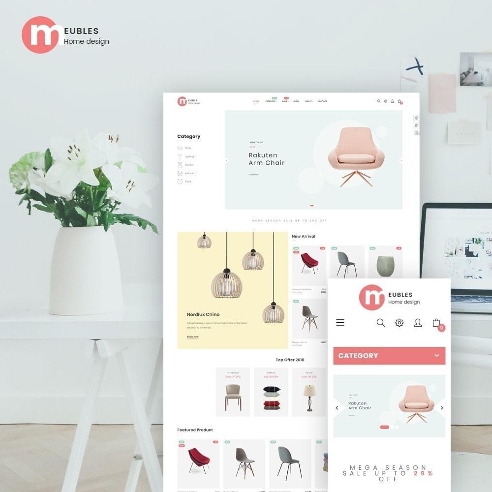 theme - Home & Garden - Meubles - Decor & Funiture Store - 1
