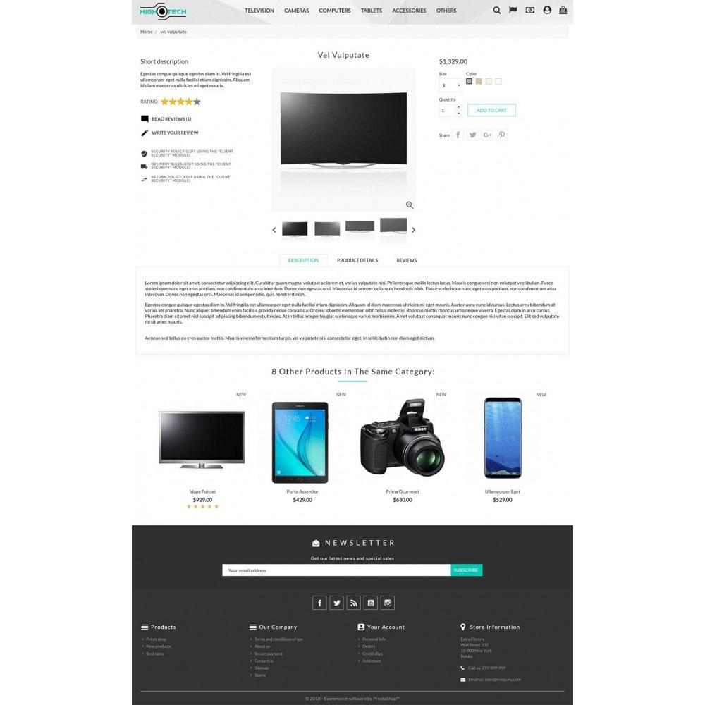 theme - Electronics & Computers - High Tech Store - 3
