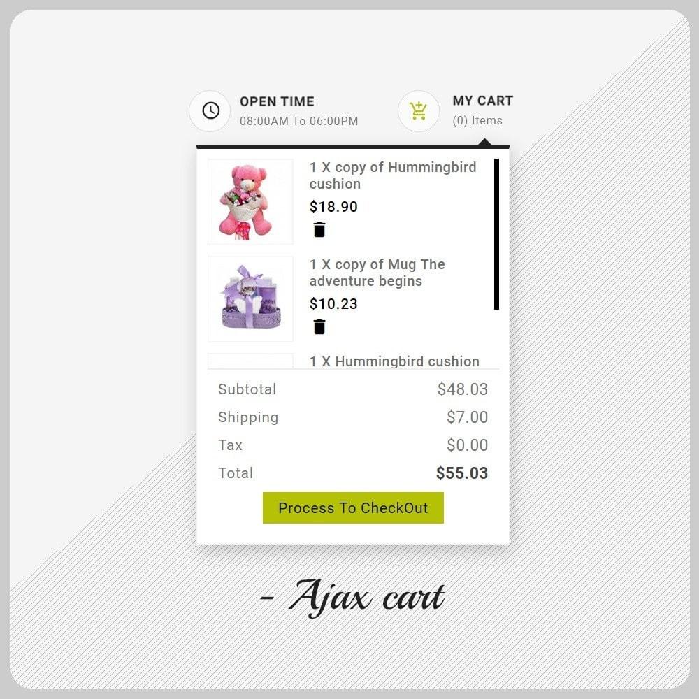 theme - Presentes, Flores & Comemorações - Bright Gift – Gift Super Store - 7
