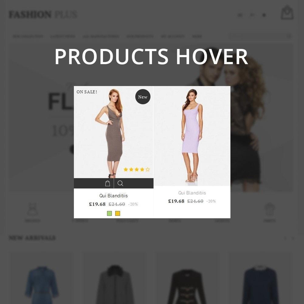 theme - Fashion & Shoes - Fashion Plus - The Fashion Store - 11