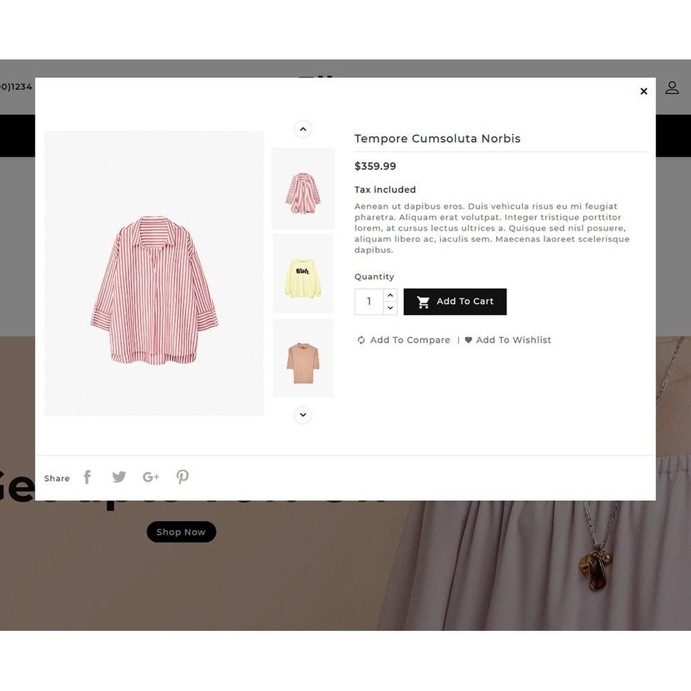 theme - Fashion & Shoes - Ellora Fashion Apparels - 8