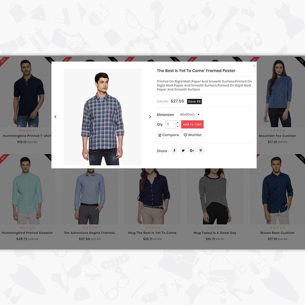 theme - Fashion & Shoes - BodyWear - The Fashion Store - 7