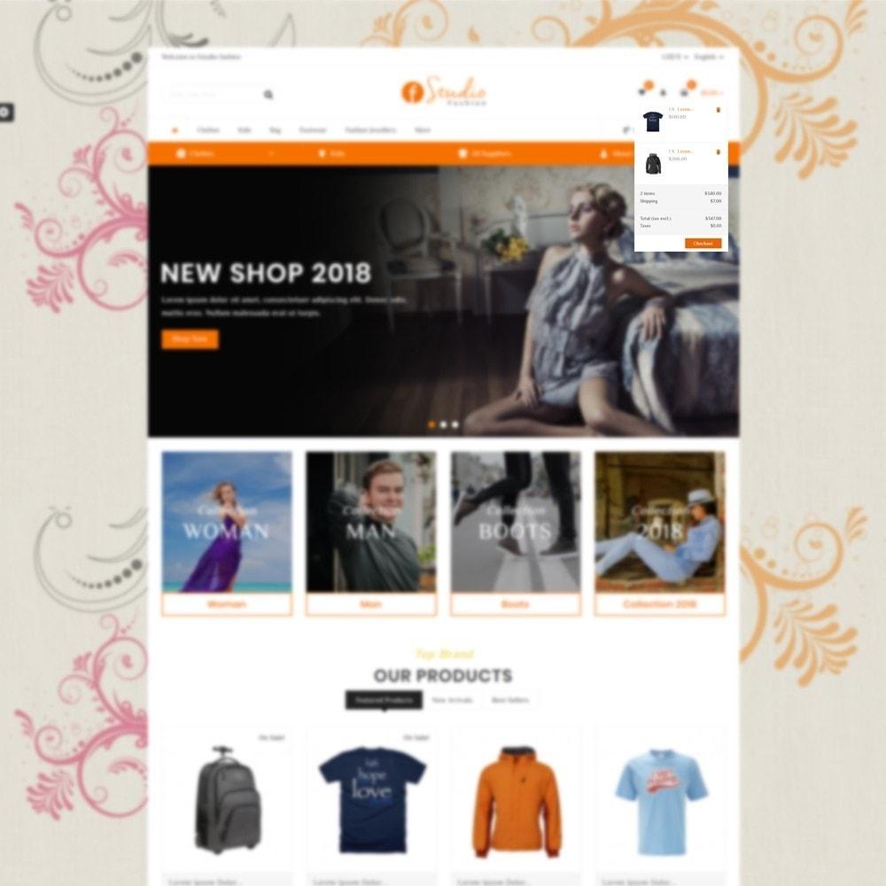 theme - Fashion & Shoes - fStudio - Fashion Store - 6