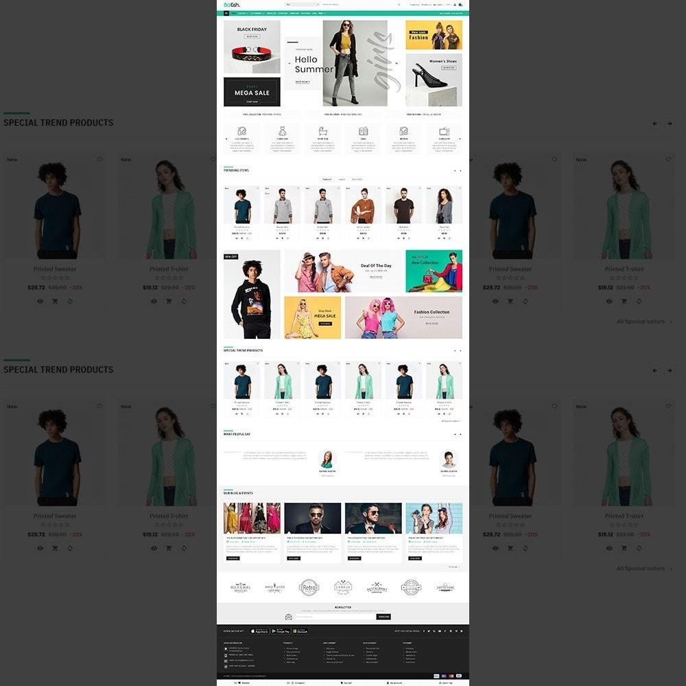 theme - Fashion & Shoes - Baesh Fashion – Fashion Big Mall - 2