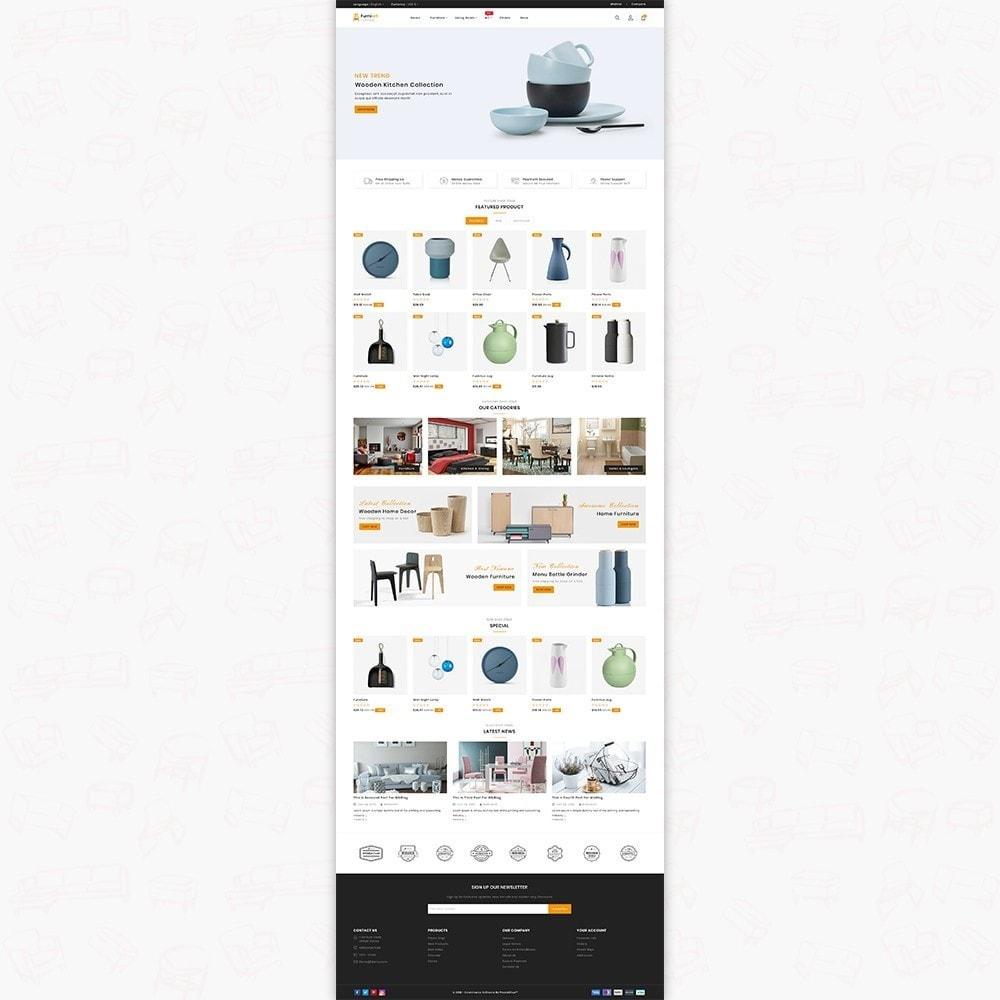 theme - Home & Garden - Furnimart - The Best Furniture Store - 2