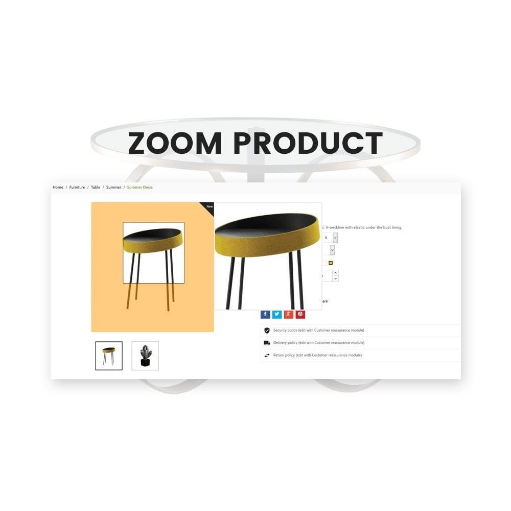 theme - Home & Garden - Aspen Furniture Decor Shop - 7