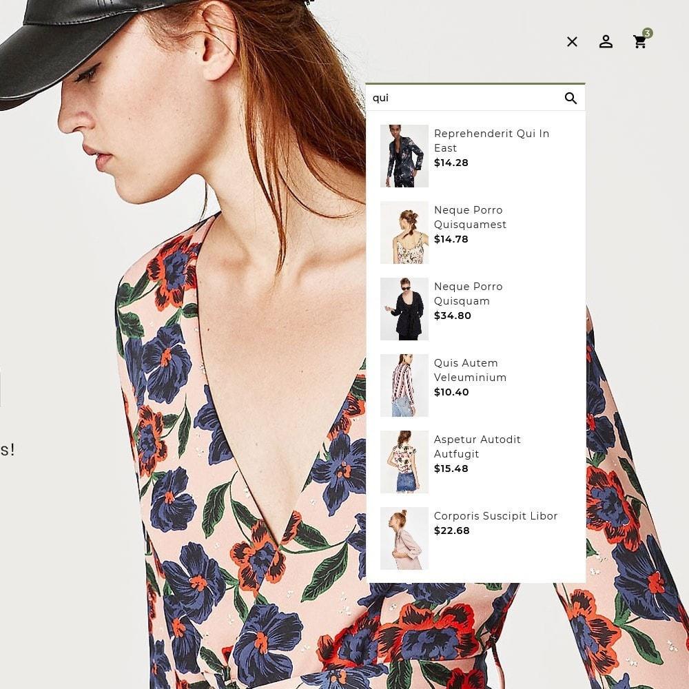 theme - Fashion & Shoes - Floral Fashion - Summer Shop - 10