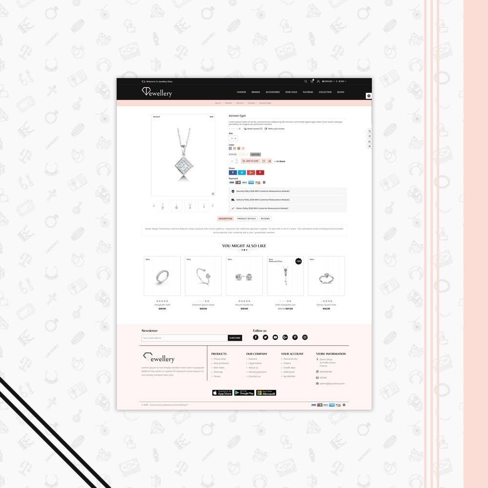 theme - Bijoux & Accessoires - Jewellery - 5