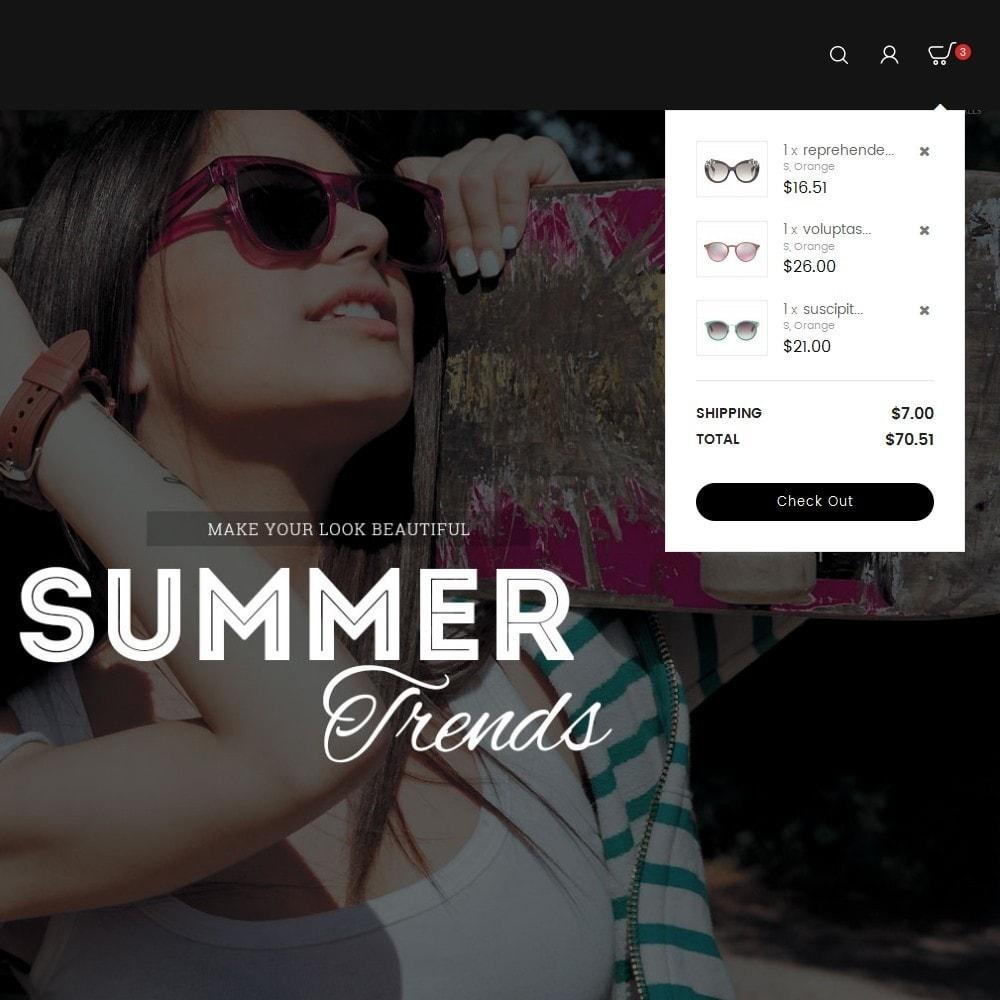 theme - Moda y Calzado - Sunshine - Goggles Store - 8