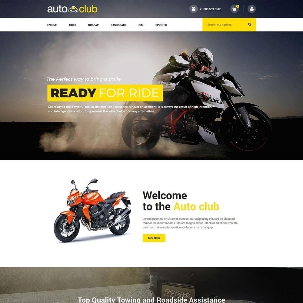 theme - Autos & Motorräder - Autoteil - Werkzeugspeicher - 3