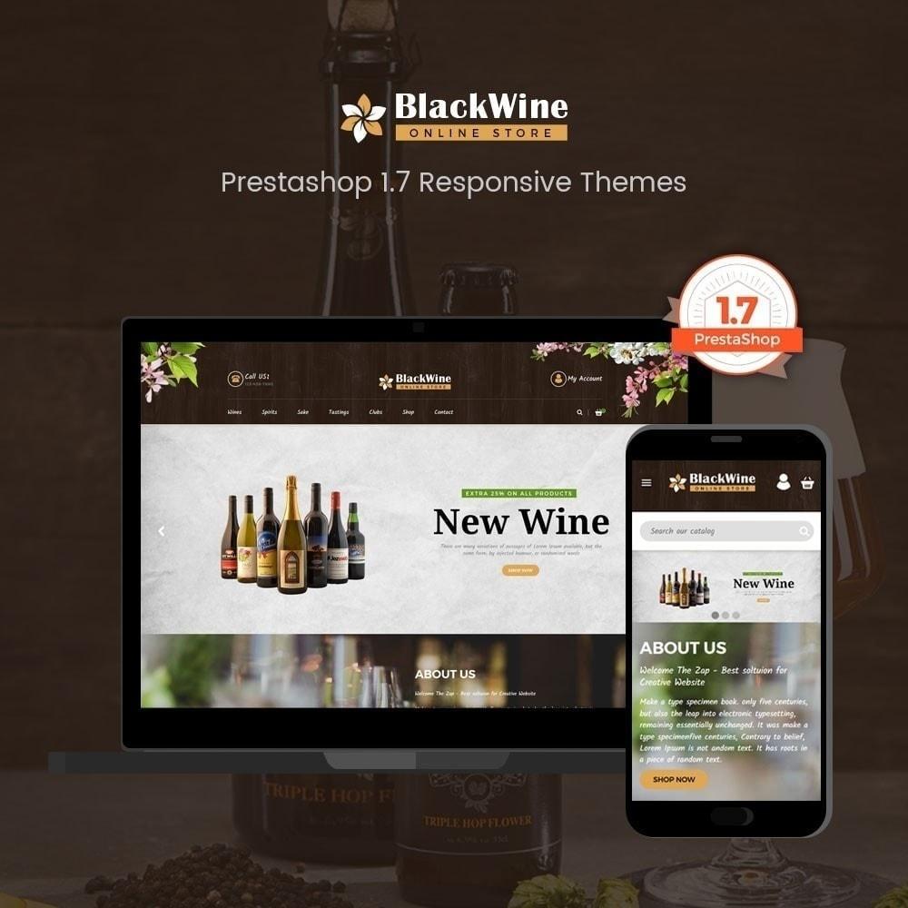 theme - Напитки и с сигареты - Магазины вина - 2