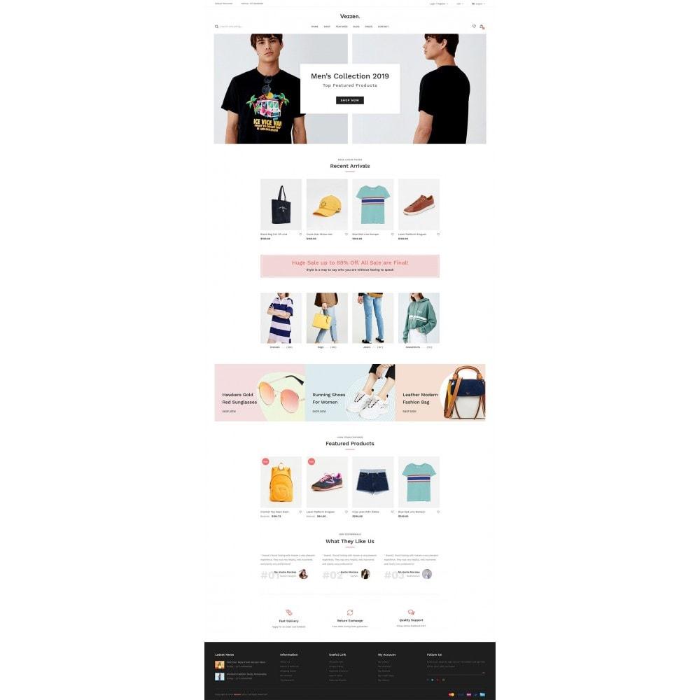 theme - Moda & Calzature - Vezzen - 9