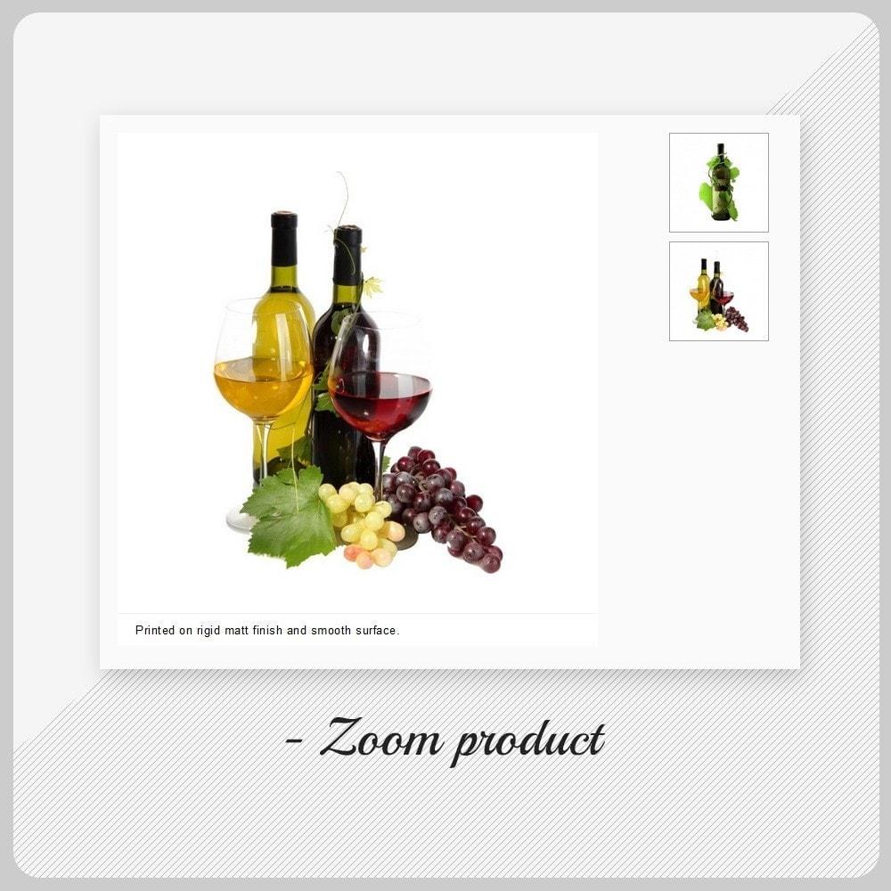 theme - Drink & Wine - Vino - Wine Big Store - 5