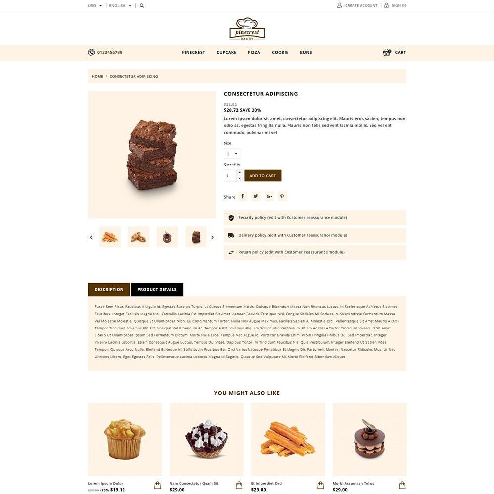 theme - Gifts, Flowers & Celebrations - Pinecrest cake shop - 5