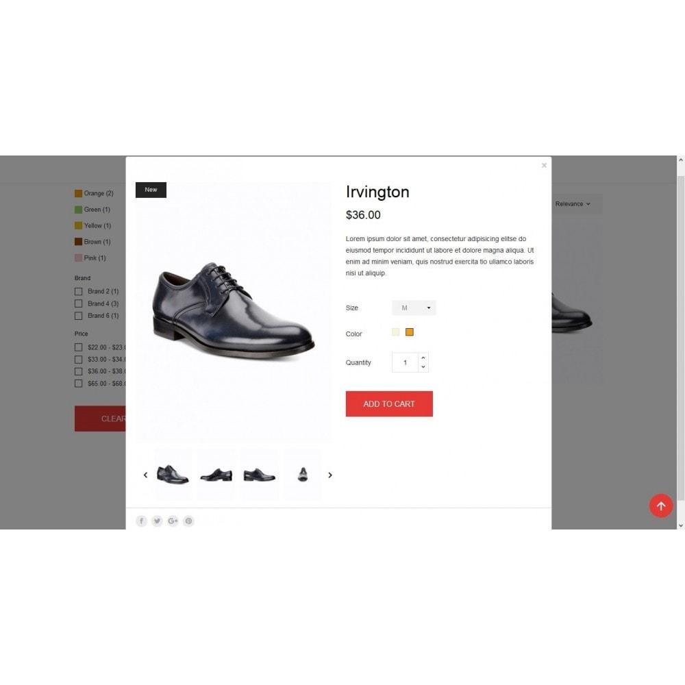 theme - Fashion & Shoes - Isis Shop - 11