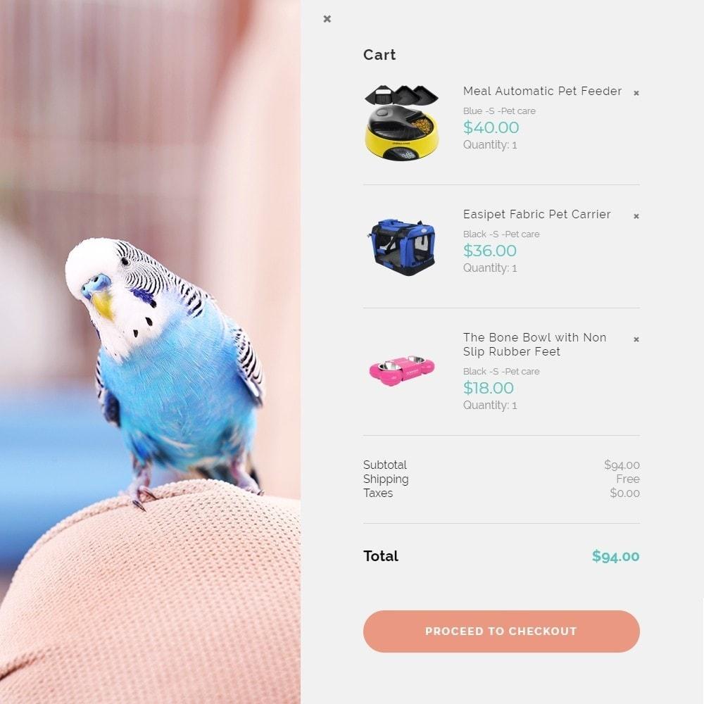 theme - Dieren - Eveprest - Pets Store - 6