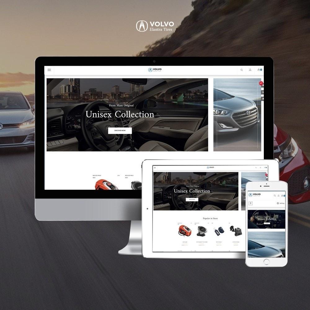 theme - Auto & Moto - Ap Volvo - 2