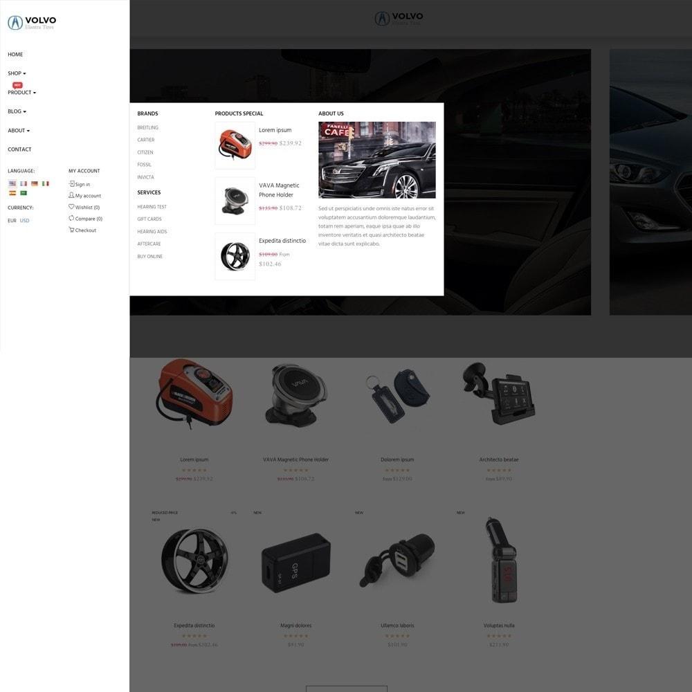 theme - Auto & Moto - Ap Volvo - 7