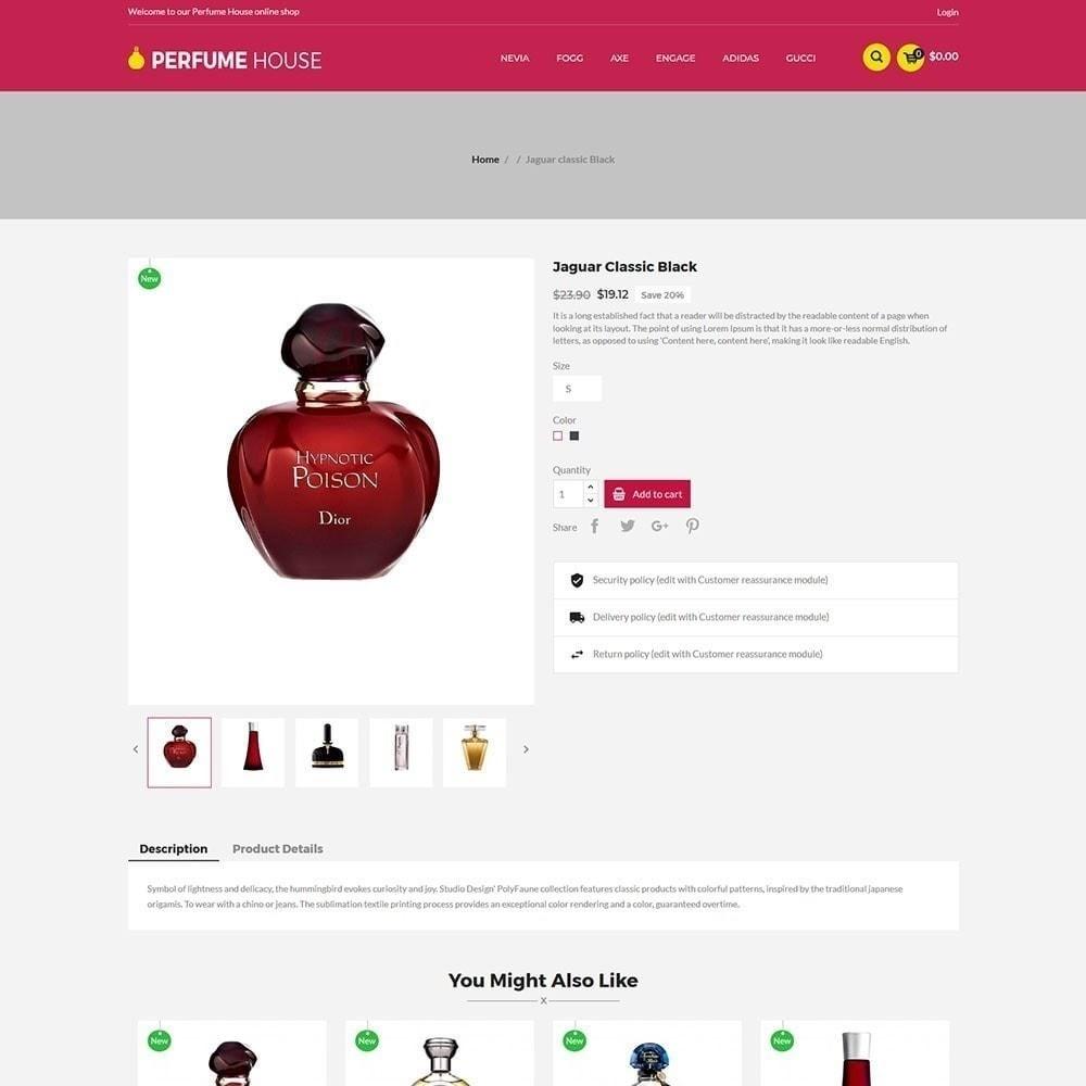 theme - Moda & Obuwie - Perfume Fashion Store - 5