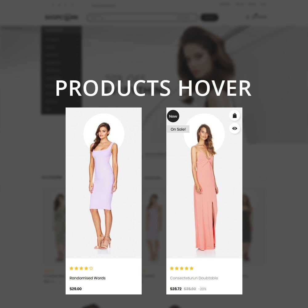 theme - Fashion & Shoes - Shopcorn - The fashion Store - 11