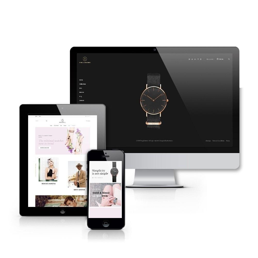 theme - Mode & Schoenen - Leo Penguinwatch - 2