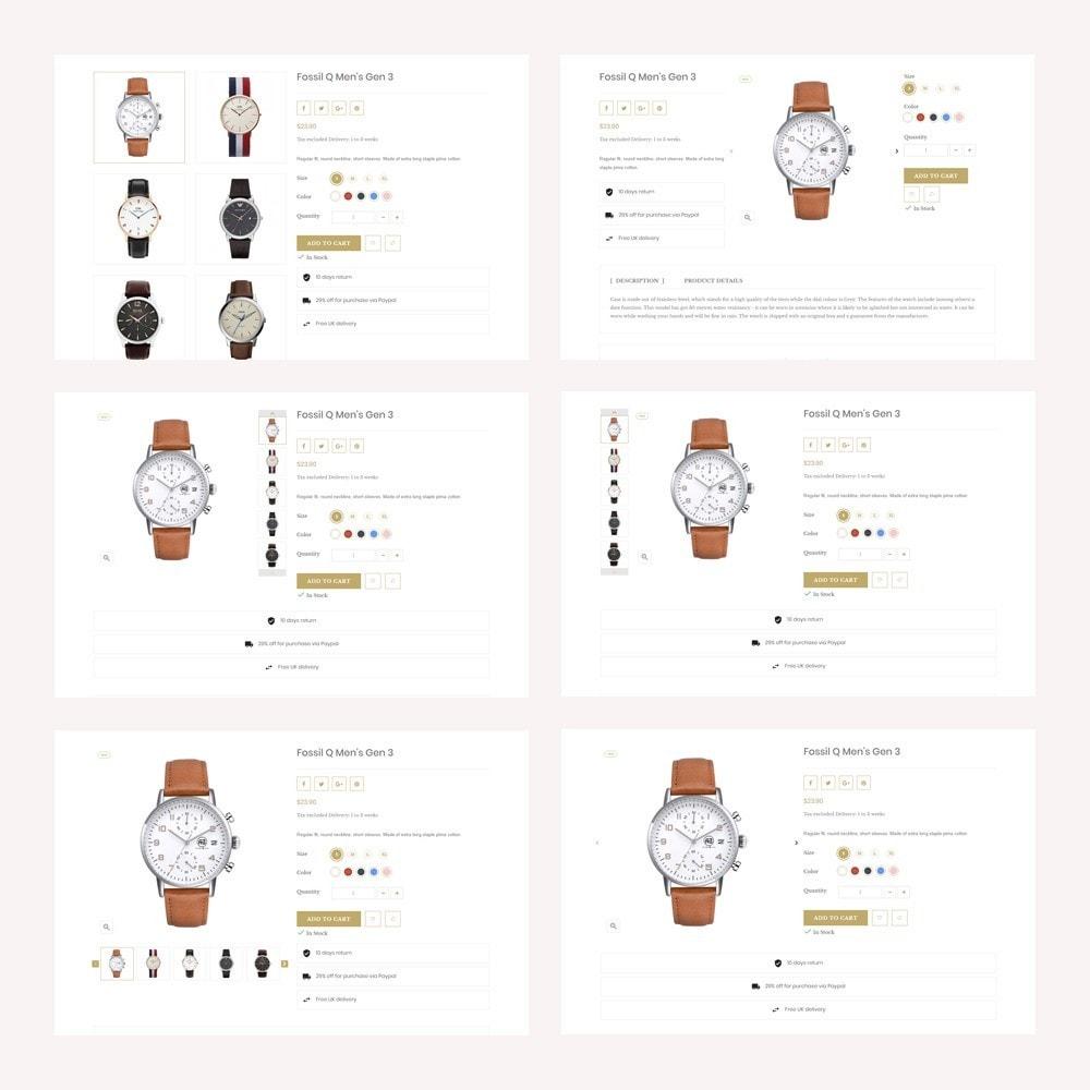 theme - Mode & Schoenen - Leo Penguinwatch - 6