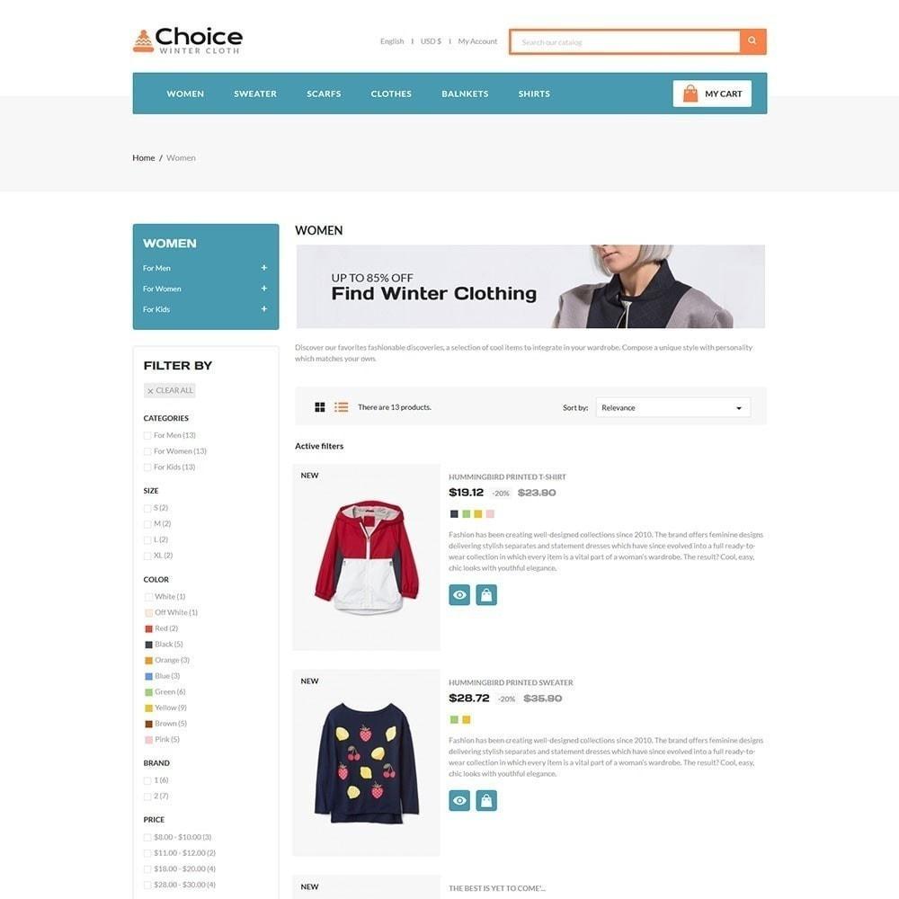 theme - Moda & Calçados - Escolha Fashion Store - 4