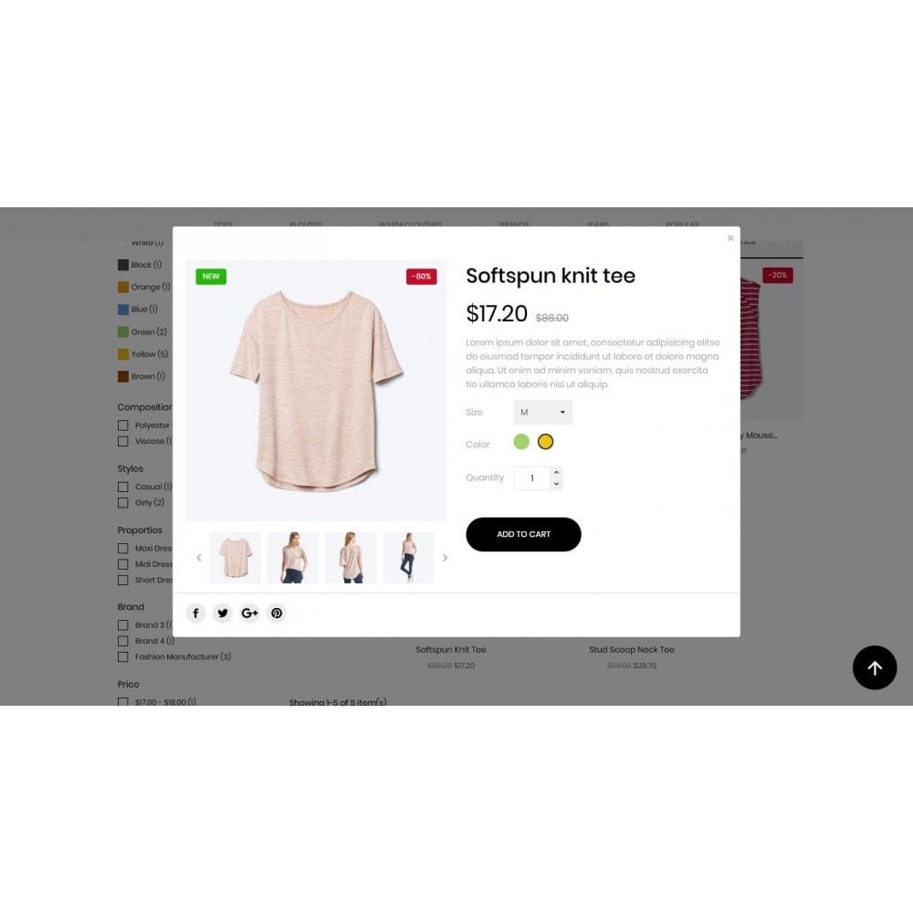 theme - Fashion & Shoes - Helenium Fashion Store - 10