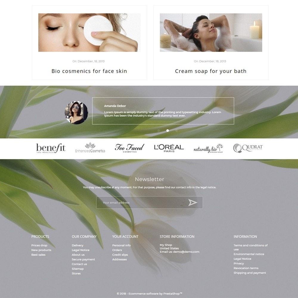 theme - Health & Beauty - Sonata Cosmetics - 4