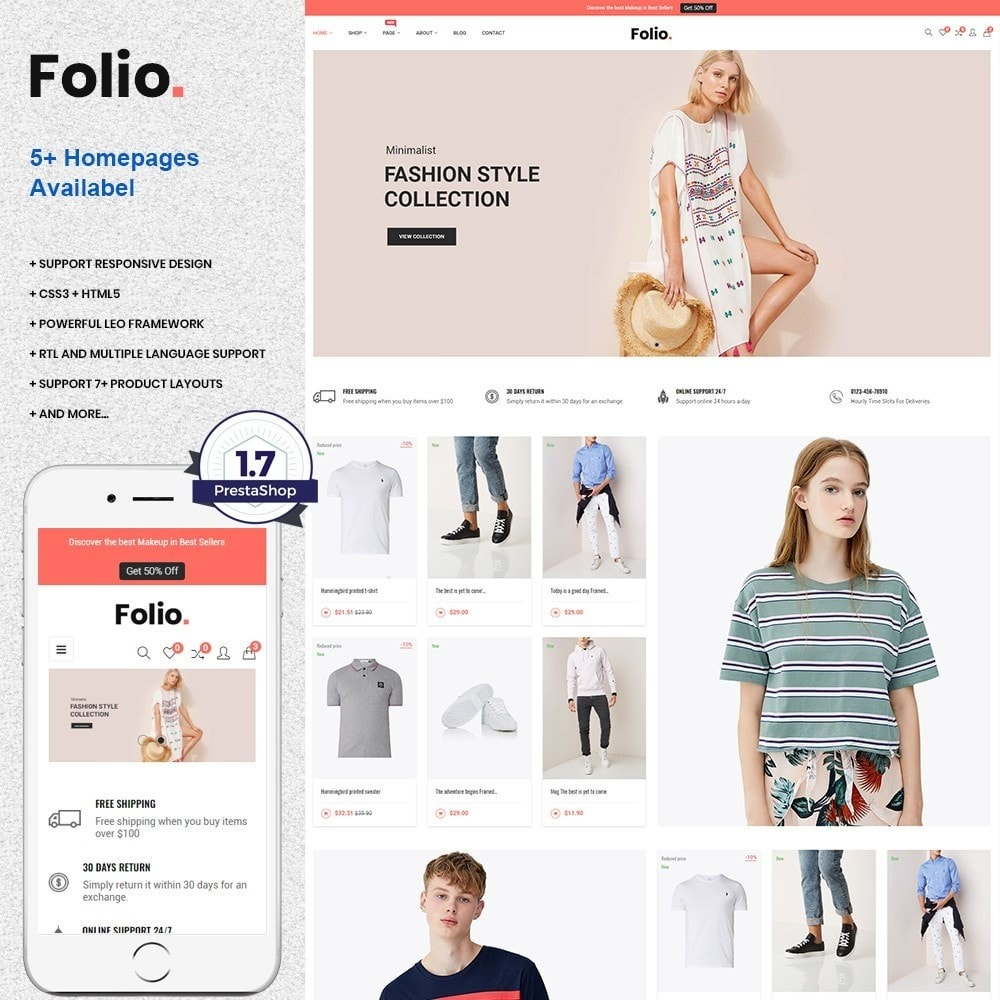 theme - Niños y Juguetes - Folio Fashion Stores | Clothing | Bags | Shoes - 1