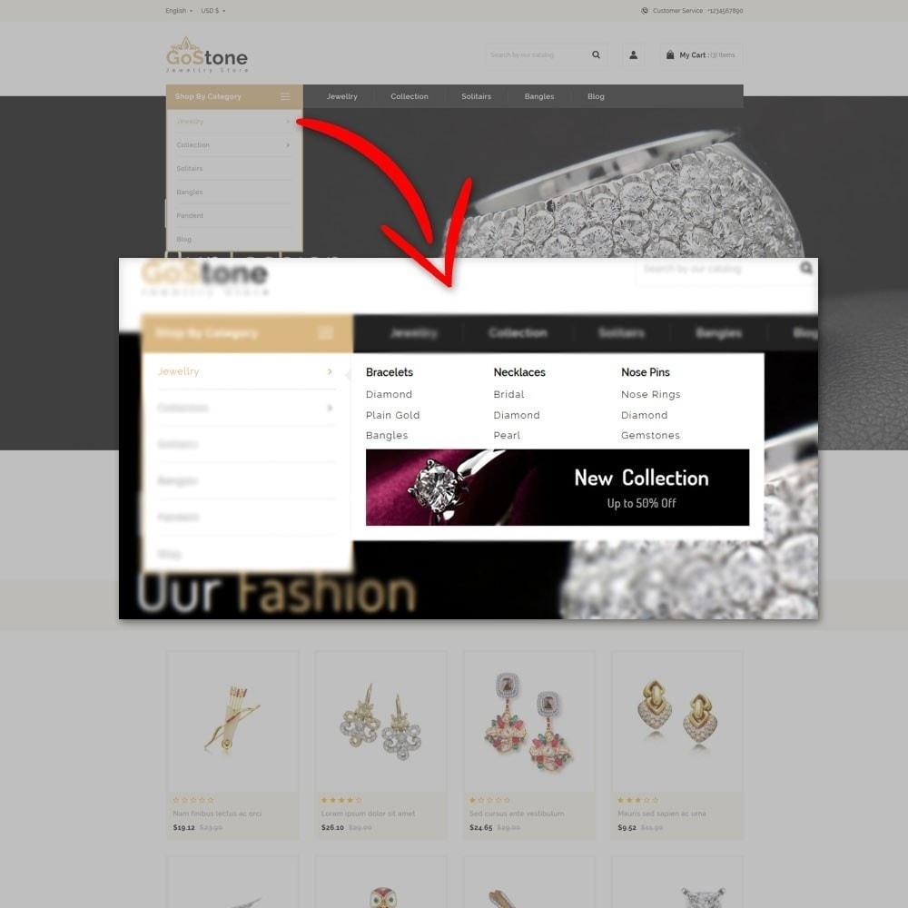 theme - Jewelry & Accessories - Go Stone Jewellery Store - 9