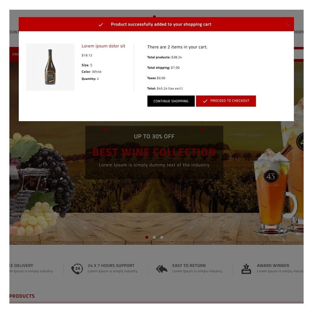 theme - Drink & Tobacco - StoneyCreek Wine Shop - 6