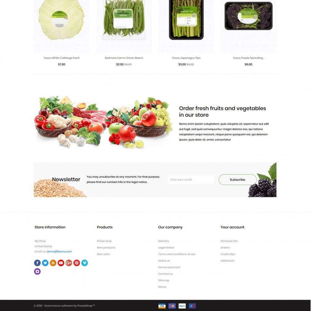 theme - Food & Restaurant - Eranthis - 4