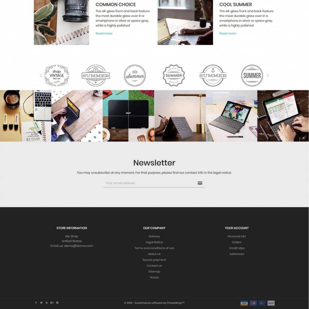 theme - Electronics & Computers - Kimil - High-tech Shop - 4