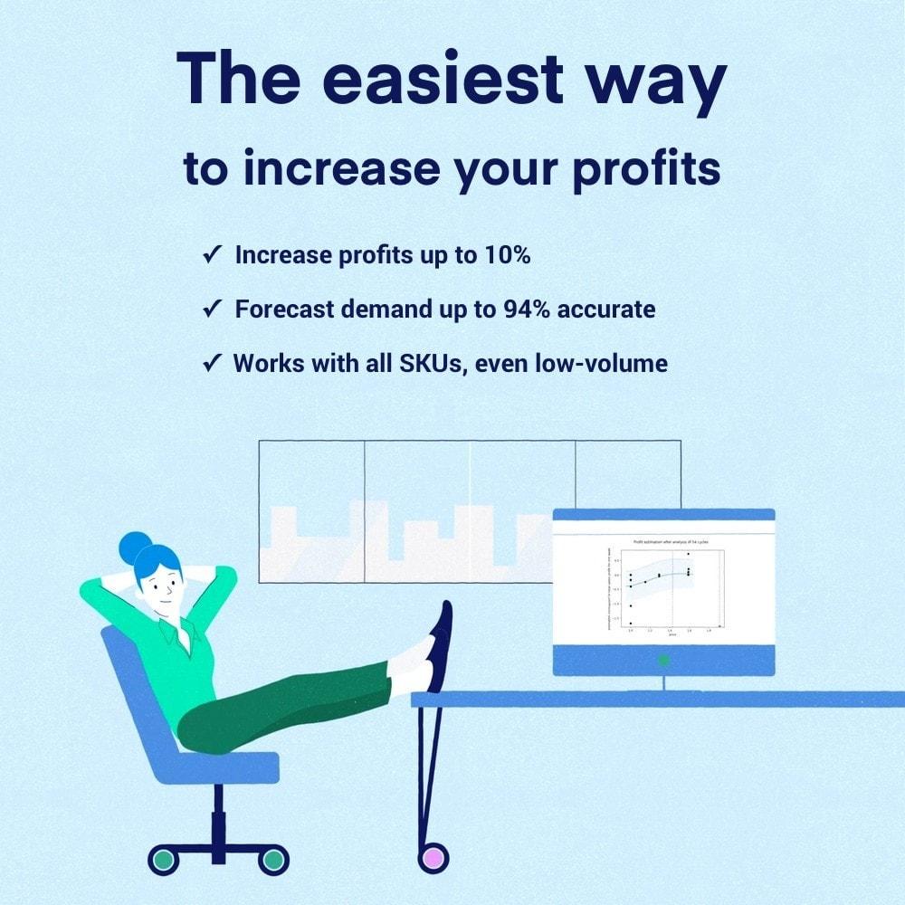 module - Gestão de preços - Set the right price with Optimus Price - 3