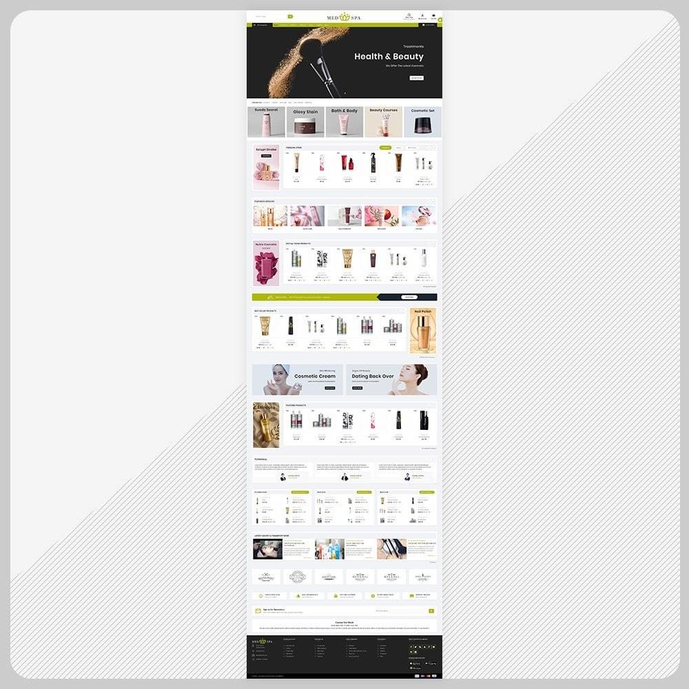 theme - Zdrowie & Uroda - cosmétique– Thai Cosmetic Spa Store - 2