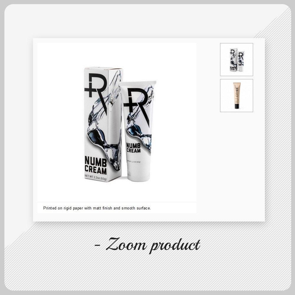 theme - Gesundheit & Schönheit - cosmétique– Thai Cosmetic Spa Store - 6