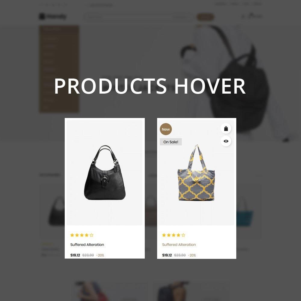 theme - Moda & Calçados - Handy Bag - The Bag Store - 11