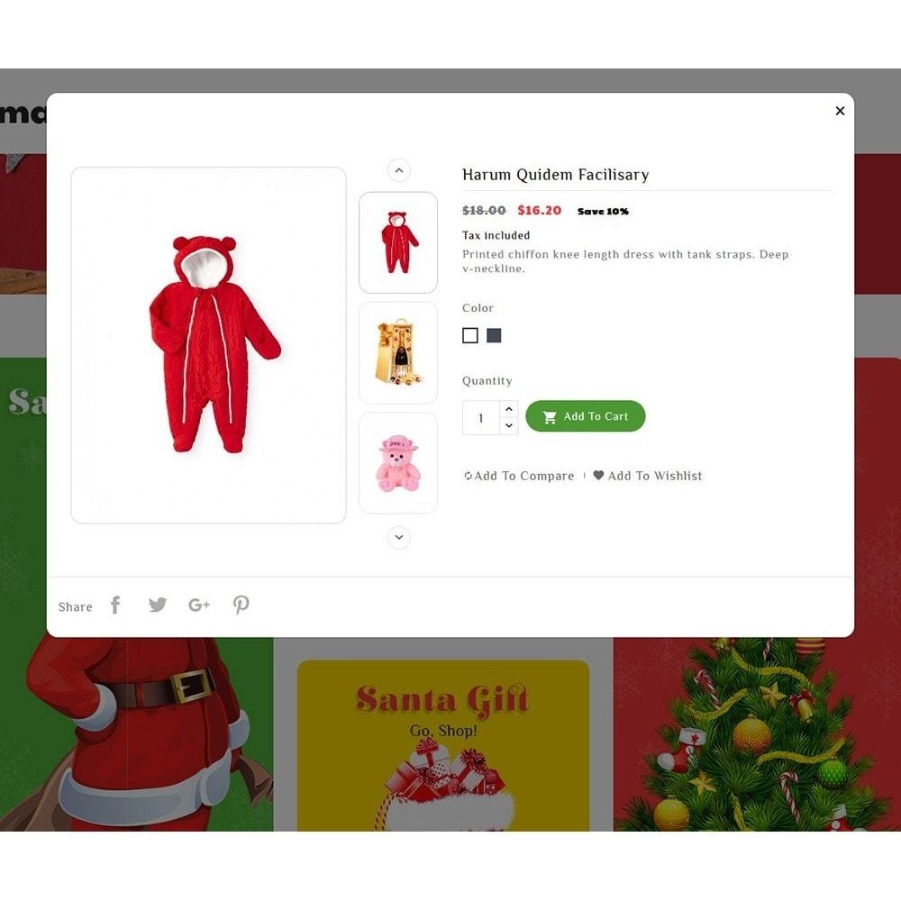theme - Geschenke, Blumen & Feiern - Christmas Gift - 7