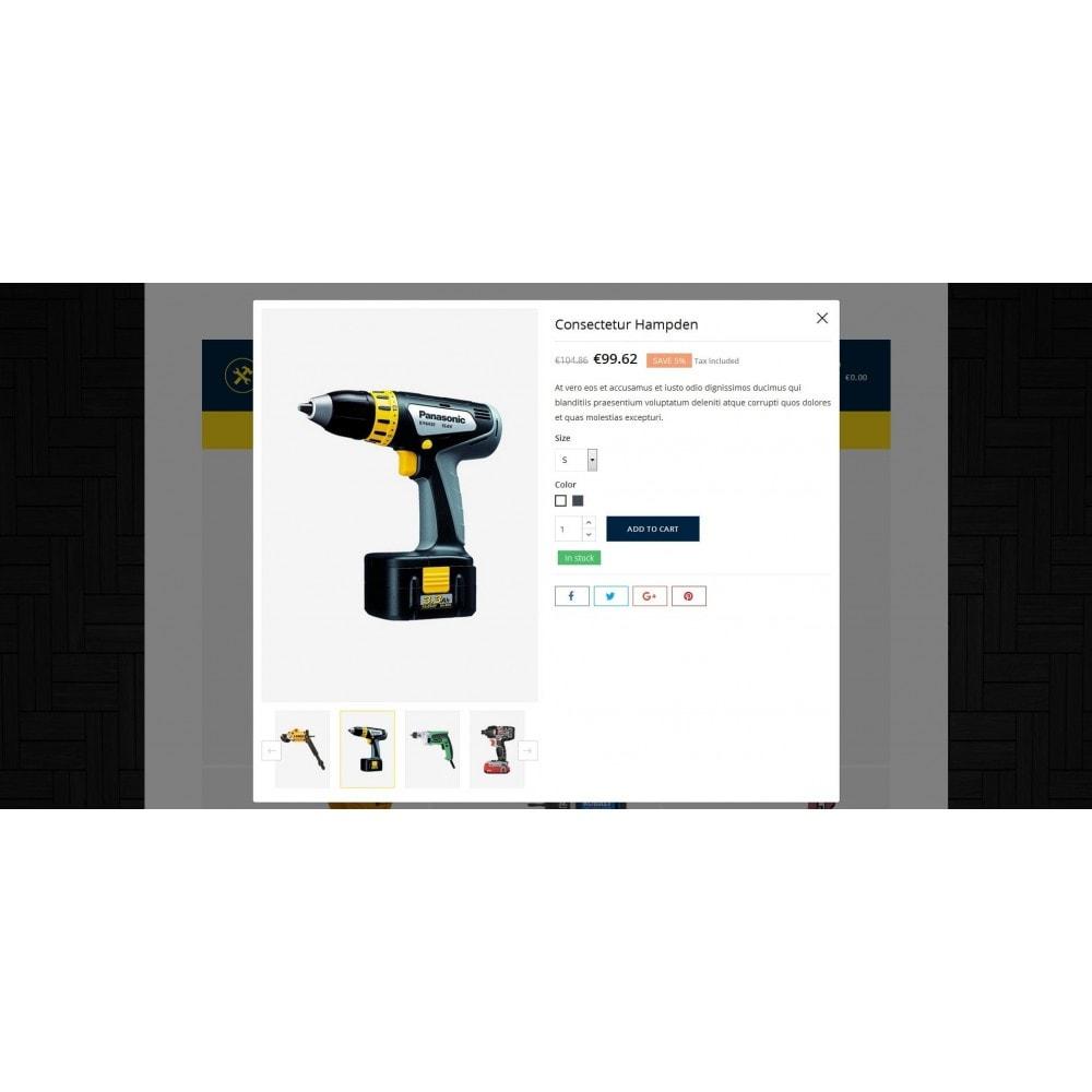 theme - Авто и Мото - Tretuk  Tools Store - 7