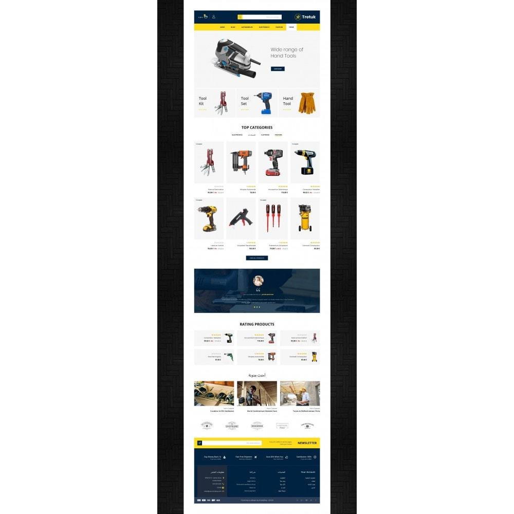 theme - Авто и Мото - Tretuk  Tools Store - 10