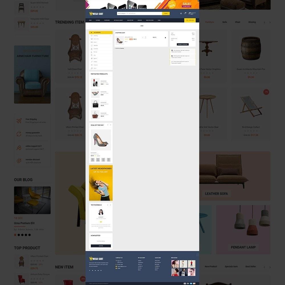 theme - Mode & Schuhe - Megacart– Multipurpose Fashion & Electronics Store - 4