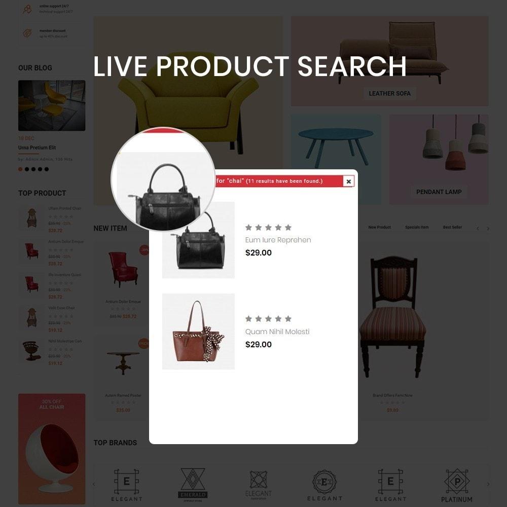 theme - Mode & Schuhe - Megacart– Multipurpose Fashion & Electronics Store - 7