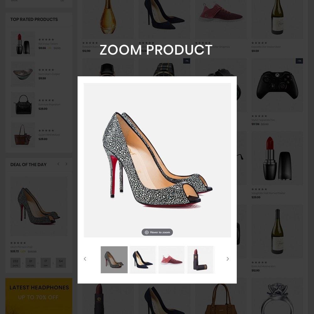theme - Mode & Schuhe - Megacart– Multipurpose Fashion & Electronics Store - 11