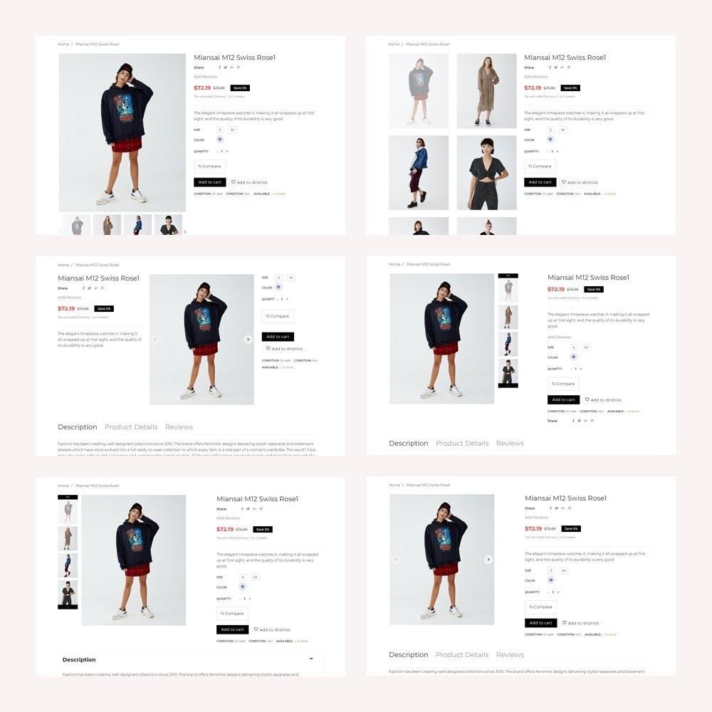 theme - Fashion & Shoes - Leo Lana - 6