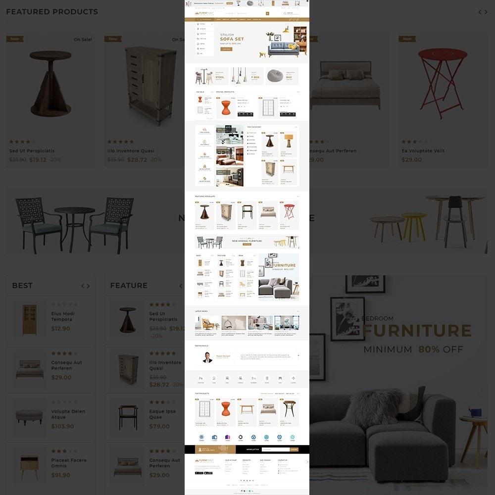 theme - Heim & Garten - Furnimart - The Furniture Store Template - 2