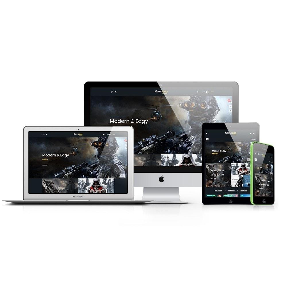 theme - Auto & Moto - Leo Gamestop - 1