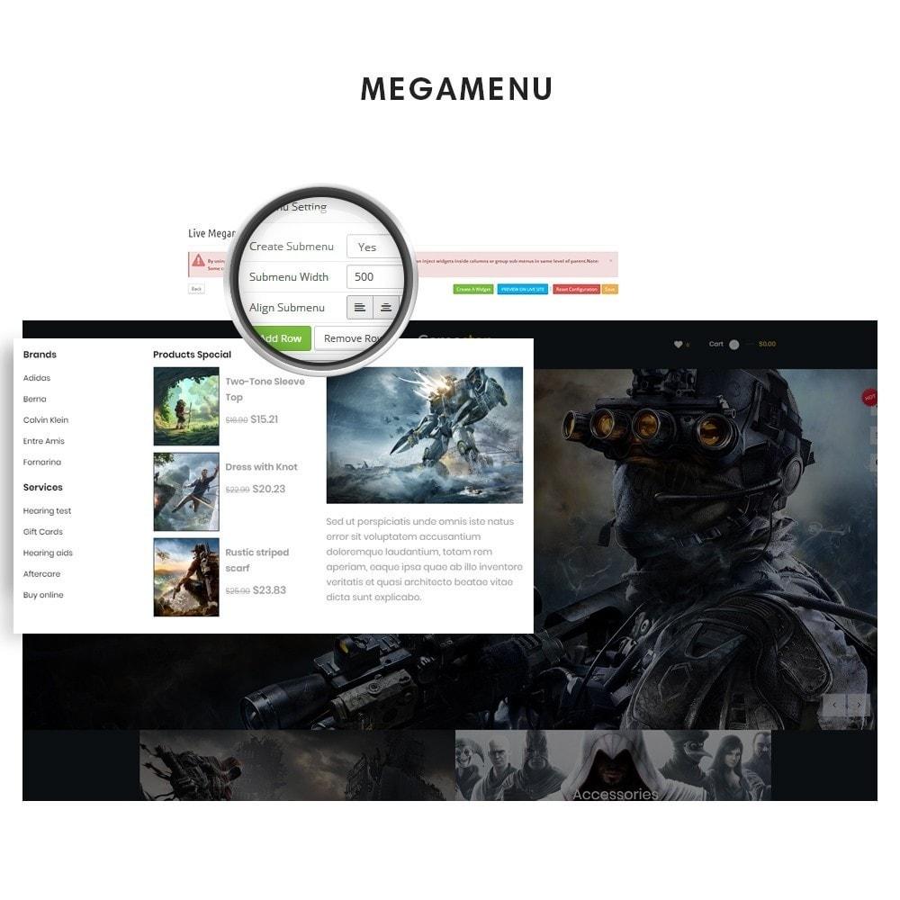 theme - Auto & Moto - Leo Gamestop - 3